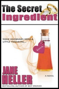 thumbnail The Secret Ingredient.revised