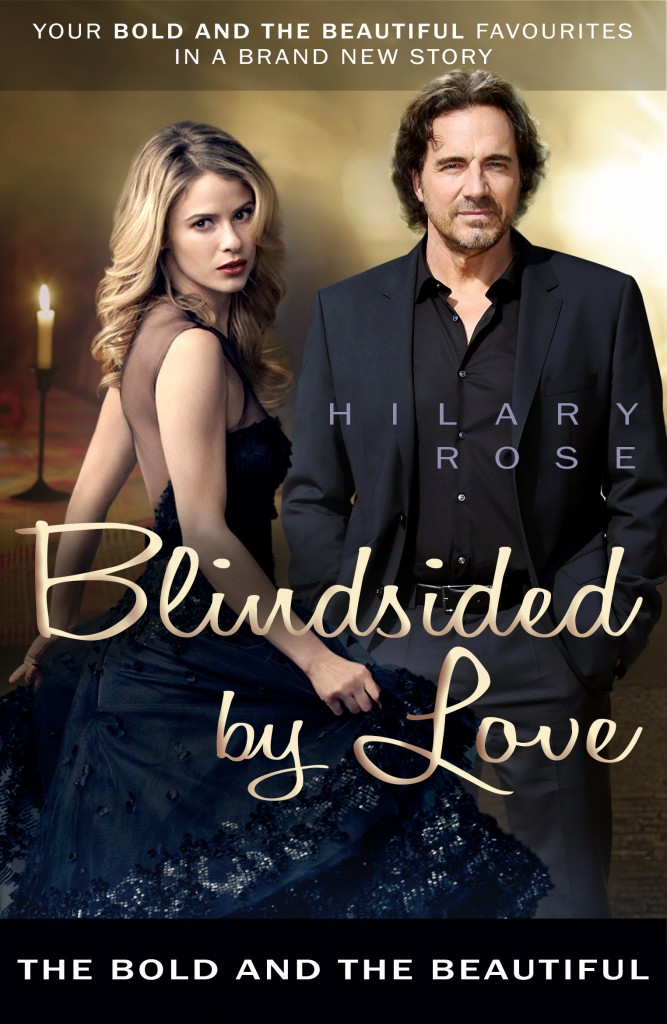 Blindsided_by_Love cover large