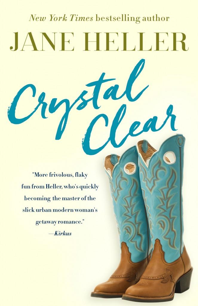 Crystal Clear_coverLARGE