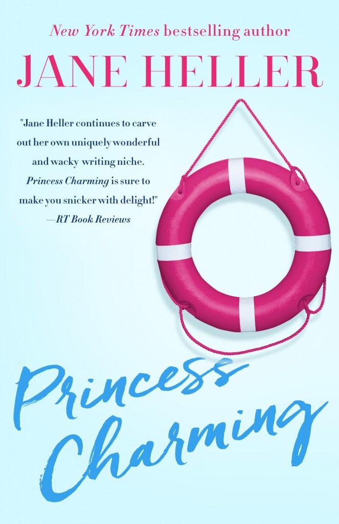 Princess Charming_coverLARGE