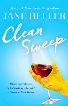 Clean Sweep (Formerly Cha Cha Cha)
