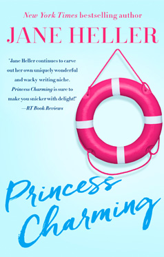 Princess Charming book cover